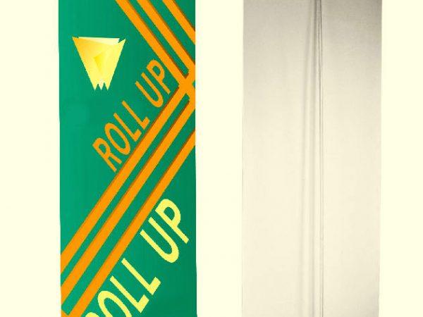 Roll'up publicitaire : la nouvelle arme marketing pour les entreprises